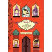 Violet: Violet en de verborgen schat - Harriet Whitehorn