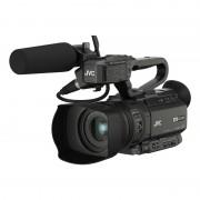 JVC GY-HM180E Videocámara Profesional 12.4MP 4K UHD Negro