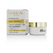 L'Oreal Age Perfect Re-Hydrating Eye Cream - For Mature Skin 15ml