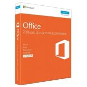 Microsoft Office 2016 pro podnikatele CZ T5D-02737