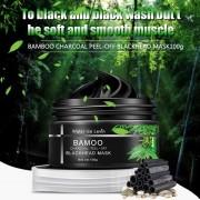 Negro Para El Acné, Control De Aceite De 3.5 Onzas (100 Gramos)