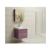 Rossinni Set mobilier de baie violet 6049 Seturi complete