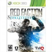 Игра Red Faction: Armageddon- Commando & Recon Edition, за Xbox 360