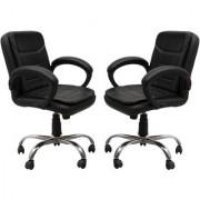 Fabsy Interior - Baxtonn Office Chair In Steel By Fabsy Interiors Furniture