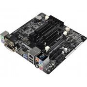 ASRock Scheda madre ITX ASRock J3455-ITX Intel