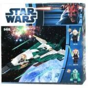 Конструктор Star Wars - космически кораб, 504116493