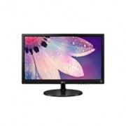 MONITOR LED LG 20MP38HQ-B - 19.5'/49.5CM IPS - 1440X900 - 16:9 - 250CD/M2 - 5MS - VGA - DVI-D - 178º/178º - FLICKER SAFE - NEGRO MATE