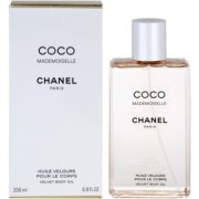 Chanel Coco Mademoiselle aceite corporal para mujer 200 ml