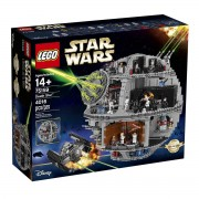 LEGO STAR WARS L'Étoile de la Mort - 75159
