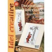 Decoratiuni interioare. Idei creative 15
