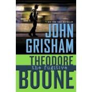 Theodore Boone: The Fugitive, Hardcover