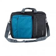 Geanta / Rucsac laptop Modecom Reno Blue / Black 15.6 inch