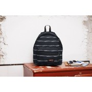 Eastpak Laptop Rugzak 13 inch Padded Zippl'r Chatty Lines Zwart