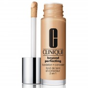 Clinique Beyond Perfecting Foundation and Concealer 30ml - Buttermilk