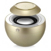Huawei Bluetooth Speaker, Model:AM08/Micro-USB charging port-Accessory/Independent packaging/Gold/Li-ion Battery, Gold