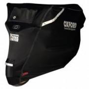 Husa-prelata protectie impermeabila speciala exterior scuter motocicleta XL