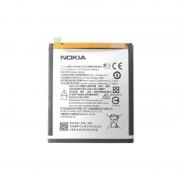 Bateria HE342 para Nokia 5.1 Plus, Nokia 6.1 Plus - 3060mAh