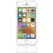 SWOOP - Refurbished Apple iPhone SE - 64GB - Rose Goud