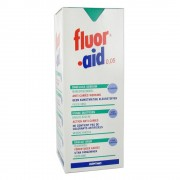Dentaid Benelux Dentaid Fluor Aid 0,05% Mouth Rinse 500 ml