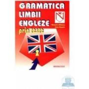 Gramatica limbii engleze prin teste - Alexandra Mihaescu