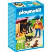 Igračka Playmobil FARMA 5125 DECAK SA KUCAMA