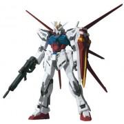 Gundam Fix Figuration 0042 Seed Aile Strike Gundam Action Figure [Toy] (Japan Import)