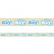 Party banner It's a Boy