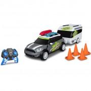Nikko Radio-controlled Toy Car Mini + Caravan 20102
