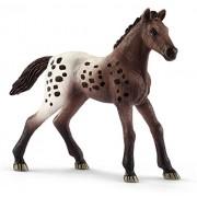 Schleich Appaloosa Foal Toy Figurine