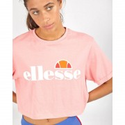 Ellesse Alberta Cropped - Dames T-Shirts