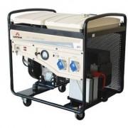 Antrac AK 8000 M Generator de curent monofazat cu sistem de pornire manual , cod AK8000M