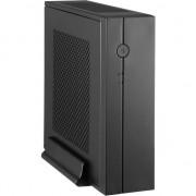 Carcasa calculator Chieftec IX-01B-OP fara sursa, neagra