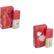 Skyedventures Set of 2 Attar Rose 20ml-Little Heart 20ml Perfume