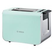 Bosch TAT8612 Styline Toaster blau