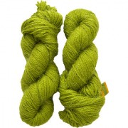 Vardhman Butterfly Light Green 300 Gm (3 Pc) hand knitting Soft Acrylic yarn wool thread for Art & craft Crochet and needle
