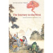 The Journey to the West, Revised Edition, Volume 2 (Yu Anthony C.)(Paperback) (9780226971346)