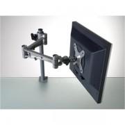 TECNOSTYL BRACCIO PORTA MONITOR LCD SILVER