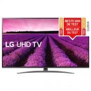 LG Ultra HD/4K smart led-tv 123 cm LG 49SM8200PLA