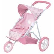 Baby Annabell - Carucior Cu 3 Roti Zapf
