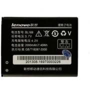 Lenovo BL-169 BL 169 BL169 Mobile Phone Battery For Lenovo P70 P800 A789 S560 2000 mAh 3.7V