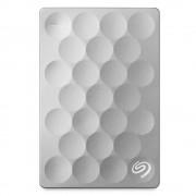 Seagate disco duro portátil seagate ultra slim 1 tb - plateado