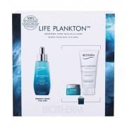 Biotherm Life Plankton Elixir confezione regalo siero viso 50 ml + crema contorno occhi 5 ml + lozione corpo Lait Corporel 100 ml