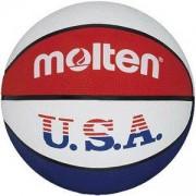 Баскетболна топка BC5R-USA - Molten, 4320095319