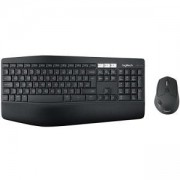 Комплект, клавиатура Logitech MK850 Performance, Wireless, Мишка Combo, 920-008226
