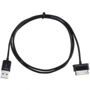 New Usb Data Sync Charging Cable For Dell Streak Mini 5 / 7 - Black