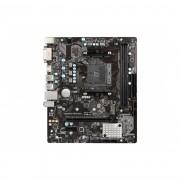 Motherboard MSI A320 M-A PRO MAX SKT AMD AM4 2xDDR4 DVI-D/HDMI mATX