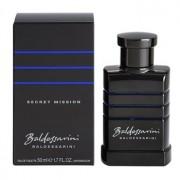 Baldessarini Secret Mission 2012 Men Eau de Toilette Spray 50ml