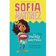 La Receta Secreta = The Secret Recipe, Paperback