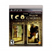 PS3 Juego Ico And Shadow Of The Colossus Collection Para PlayStation 3