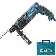 MAKITA HR2470 Ciocan rotopercutor SDS-plus 780W, 2.4J HR2470